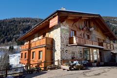 Hotel Chalet Genziana - Celledizzo