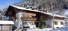 Hotel Biancaneve - Cogolo