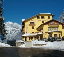 Hotel Santellina - Fai della Paganella