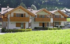 Rezidence Valentino - Pinzolo