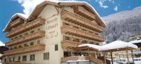 Hotel Beverly S - Pinzolo