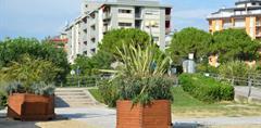 Apartmány Laguna Grande - Bibione Spiaggia