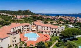 Blu Hotel Morisco Village - Cannigione di Arzachena