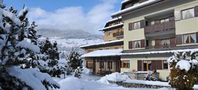 Hotel Meuble Sci Sport - Bormio
