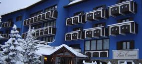 Hotel Baita Clementi - Bormio