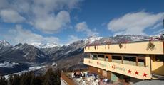 Hotel Villaggio Girasole