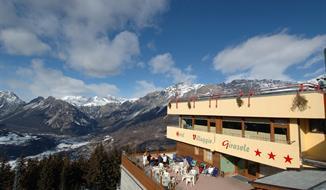 Hotel Girasole - Bormio