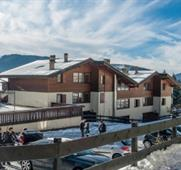Hotel Villaggio Nevada - Folgaria
