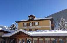 Hotel Vioz - Pejo Fonti