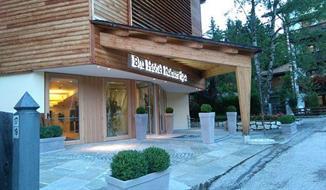 Blu Hotel Natura & SPA - Folgaria