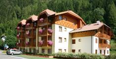 Rezidence Kristall - Predazzo