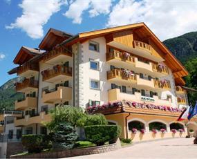 Hotel Rio Stava - Tesero