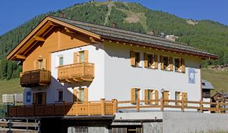 Casa il Giglio - Livigno