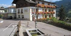 Hotel Lucia - Tesero