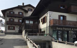 Residence Baita Cusini Saroch