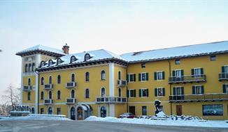 Grand Hotel Astoria - Lavarone