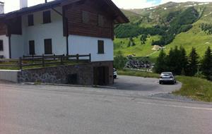 Apt. dům Levanto