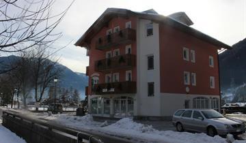 Apartmánový dům Nardis
