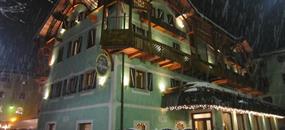 Hotel Alpina - Pinzolo