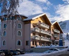 Hotel Norge - Monte Bondone ****