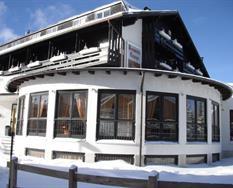 Hotel Dolomiti Chalet - Monte Bondone ***