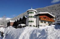Hotel Kristiania s - Cogolo ****