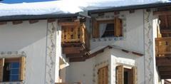 Apartmánový dům Casa Sul Fiume