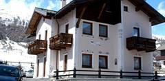 Rezidence Baita Stella Alpina