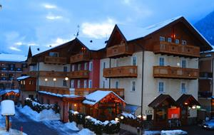 Hotel Albergo Dimaro