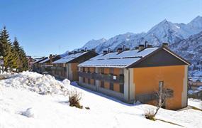 Rezidence Tonale 3 - Passo Tonale