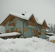 Garni Jägerhaus – Pellizzano