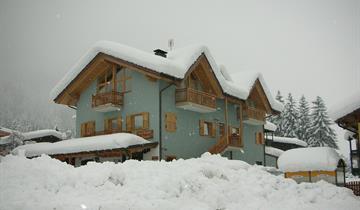 Hotel Garni Jägerhaus