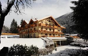 Resort Holidays Dolomiti