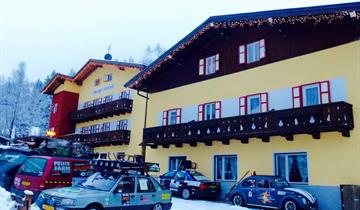 Hotel Garni Bernard