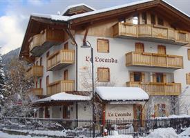 Hotel Rezidence La Locanda