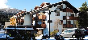 Clubrezidence Relais - San Martino di Castrozza