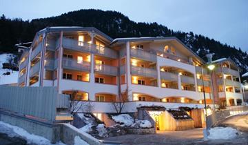 Hotel Al Sole Club Rezidence