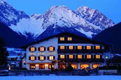 Hotel Antholzerhof - Anterselva di Mezzo