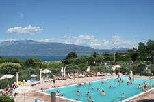 Villaggio Turistico Internazionale Eden - San Felice del Benaco
