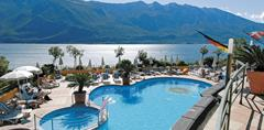 Hotel Cristina - Limone sul Garda