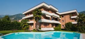 Residence Lucia - Torbole