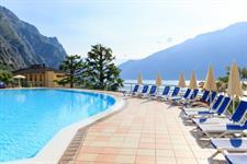 Hotel San Pietro - Limone sul Garda