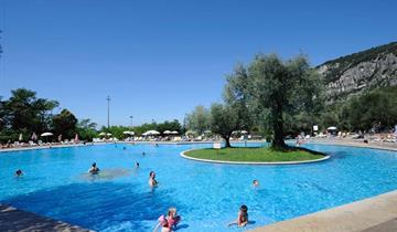 Rezidence Parco del Garda