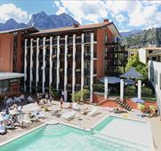 Hotel Club La Vela - Nago Torbole