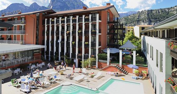 Hotel Club La Vela