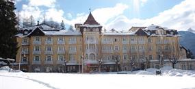 Miramonti Majestic Grand Hotel - Cortina d´Ampezzo