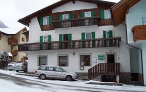 Hotel Verda Val - Campitello di Fassa