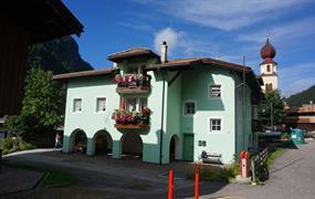 Apartmány Cesa Magoa - Canazei