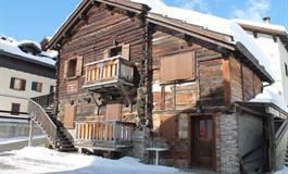 Rezidence Chalet Florin