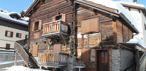 Rezidence Chalet Florin - Livigno